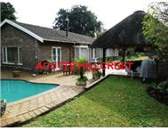 4 Bedroom house in Kloof