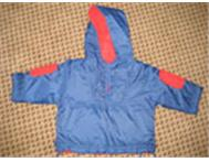 Mothercare Reversible Winter Jacket. Size 6-12m