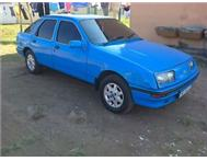 FORD SIERRA 2.0 7500 as is price not neg