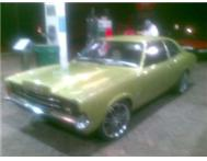 Ford cortina xle 2 door for sale