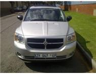 JHB 2009 Dodge Caliber SUV for sale Price R130000 negotiable