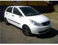 Drive and own a new Tata Indica Vista Ini Ego from R 899 p/m