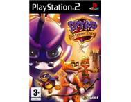 Spyro a Hero s Tail PS2