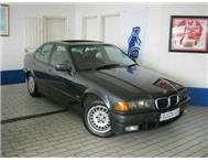 1998 BMW 3 SERIES 318is
