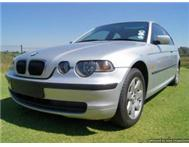 2003 BMW 3 Series 318ti (e46)