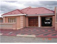 R 884 000 | House for sale in Rainbow Park Polokwane Limpopo