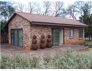 1 Bedroom Garden Cottage in Raslouw