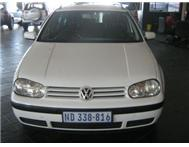 2003 Volkswagen Golf 4 1.6 Estate Trendline
