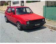 citi golf 1.8 for sale