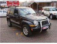 2006 Jeep Cherokee 3.7 LTD A/T