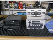 Opel and Focus orignal factory cd players-R400