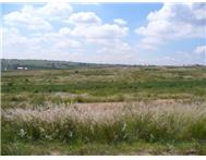 Vacant land / plot for sale in Pretoria East