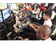 Racing Simulator & Gaming Equipment...