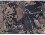 90ha Land for Sale in Lidgetton
