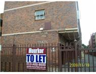 Apartment / flat to rent in Pretoria West