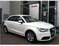 Audi A1 Attraction Johannesburg