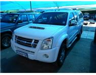 2008 ISUZU KB SERIES 3.0 LX EXT/CAB