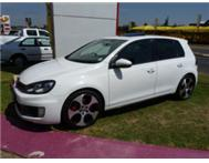 VW GOLF 5 GTi 2.0 DSG Stunning!