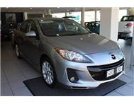 Mazda - 3 2.0 Individual (New shape)