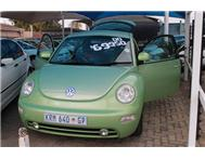 Volkswagen (VW) - Beetle 2.0 Highline