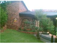 4 Bedroom house in Zwartkop
