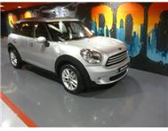 2013 MINI COUNTRYMAN PRIME -5 INTEREST RATE