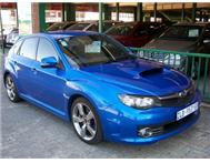 2010 Subaru Impreza 2.5 Wrx Sti 5Dr in Cars for Sale Gauteng Pretoria - South Africa
