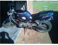 Selling my Bandit for 12 000 neg