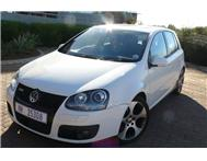 Bargain!!! Immaculate Golf 5 GTi DSG
