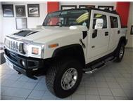 Hummer - H2 Sports Utility Vehicle