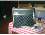 Vox 15W Second Hand Amp