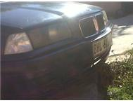 BMW 320 E36 for sale R20k AS IS
