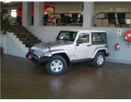2008 JEEP WRANGLER 3.8 SAHARA (A) FOR SALE @ EXECUTIVE TOYS