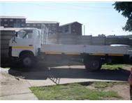 We do removals/transport with a 4ton truck or a bakkie!!