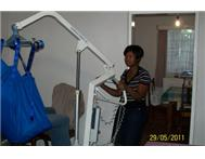 Patient Hoist in Health & Beauty Mpumalanga White River - South Africa