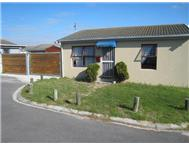 2 Bedroom House for sale in Parow