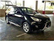 AS NEW HYUNDAI IX 35!!!