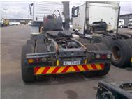 Merc ACTROS 3335 avb for sale at th...