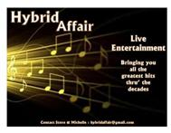 Hybrid Affair Live Band in Musicians and artists Eastern Cape East London - South Africa