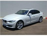 BMW - 335i (F30) Luxury Line Steptronic