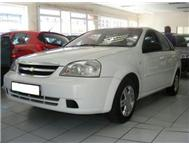 2011 CHEVROLET OPTRA 1.6 LOW MILEAGE!!!