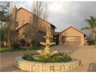 Property for sale in Kyalami AH