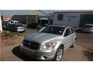 FINANCE AVAILABLE 2009 MODEL DODGE CALIBER