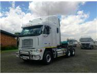2011 FREIGHTLINER ARGOSY ISX 500 350000KM EXCELLENT CONDITION LIKE NEW 5 UNIT S AVAILABLE Diesel