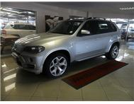 BMW - X5 (E70) 3.0d (160 kW) Auto Innovations