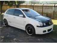 HEAD TURNER!! VW POLO HATCH 1.4