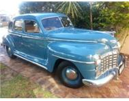 Matric Ball Vintage Car Hire Special