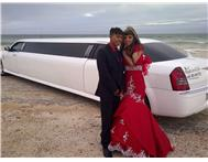 LIMOUSINE HIRE-MATRIC DANCE PACKAGES