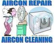 AIRCON SERVICE HOME / OFFICE