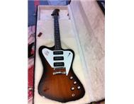 Awesome Gibson Firebird electric guitar For Sale